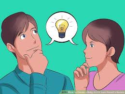 Generate Baby Picture From Parents 3 Ways To Create A Baby Name From Parents Names Wikihow