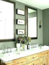Rustic Paint Colors For Bathroom Bath Gray Sherwin Williams Grey Rust