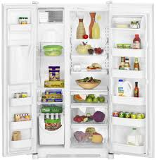 Maytag MSD2651HEQ 26 Cu. Ft. Side by Side Refrigerator with Dual ...
