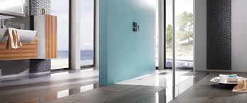 Schwellenlose Duschfläche Easystep Von Hüppe