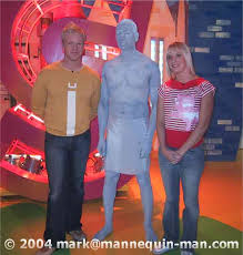 The format is similar to the tony hart programmes take hart and hartbeat. Mannequin Man Performing As A Living Human Statue On Smart Cbbc Mannequin Man Com The Living Mannequin Human Statue And Dummy Performer