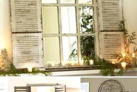 wood window frame decor lofty design window wall decor good look windows frame decoration old