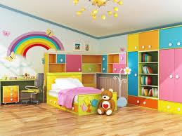 10 Great Kids Room Design Ideas