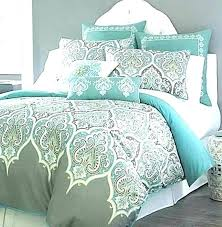 turquoise and white bedding turquoise and white bedding grey and white comforter turquoise and white bedding