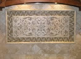 Tile Murals For Kitchen Kitchen Tile Murals Backsplash Decor Tokyostyleus