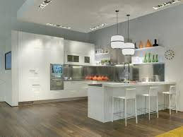 Luxury Modern Kitchen Designs Model Impressive Design