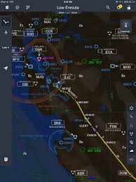 Jeppesen Charts App Jeppesen Offers Lower Cost App Subscriptions Ipad Pilot News