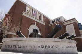 Image result for The Museum of The American Revolution