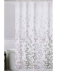white and grey shower curtains. Interesting And Maytex Sylvia Fabric Shower Curtain 70x72 GreyPurple For White And Grey Curtains W