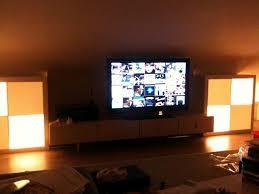 expedit lighting. Entertainment Center Mood Lighting. Sweet Expedit Light! Lighting S