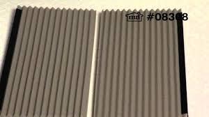 a c side panel kit 9 x18 2 panels 08308