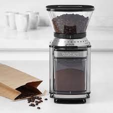 Cuisinart® supreme grind™ automatic burr mill. Cuisinart Supreme Grind Automatic Burr Coffee Grinder Williams Sonoma