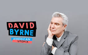 Hudson Theatre Broadway David Byrnes American Utopia