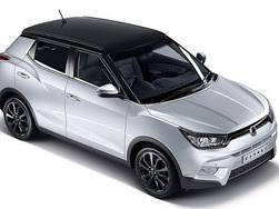new car launches of mahindra in indiaMahindra could launch SsangYong Tivoli SUV in 2017  Find New