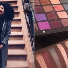 meet the woman behind cocoa swatches the app revolutionizing how black women makeup
