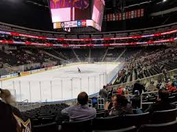 Rogers Place Section 126 Home Of Edmonton Oilers Edmonton