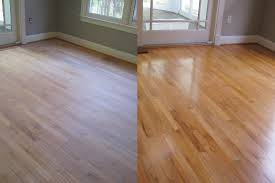 how to avoid refinishing your hardwood floors wood floor cleaning and buffing northern va