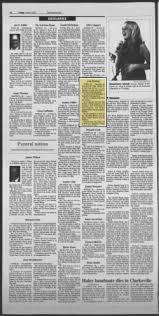 Avis Brewer Obituary - Newspapers.com