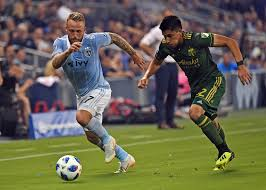 Soccer Lineups Sporting Kc Portland Timbers Starting Lineups Skc Without