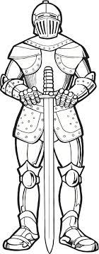 Small Picture 29fd9e2e3de211738faa950aaa3a162f knights coloring pages