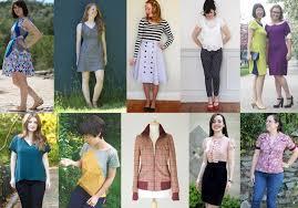 Indie Sewing Patterns Impressive INDIE SEWING MONTH PATTERN BUNDLE True Bias