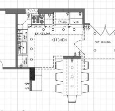 Autocad For Kitchen Design Autocad Kitchen Design Autocad Kitchen Design And Kitchen Tiles