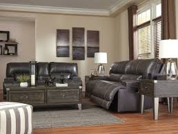 ashley furniture kennard leather