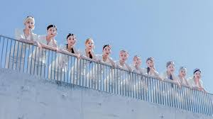 Inspire music & entertainment productions. K Pop Girl Group Loona Talks 12 00 Album Creating Music To Help Girls Find Their Voices