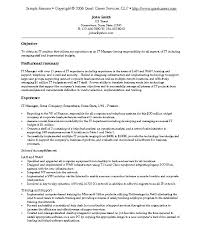 Senior Auditor Resume Senior Auditor Resume Audit Senior Resumes ...
