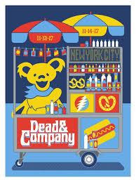 dead company website