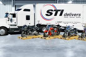 Motorcycle Shipping Quote