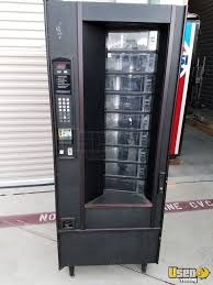 Cold Food Vending Machines For Sale Inspiration New Listing WwwusedvendingiCraneGPLCarouselCold