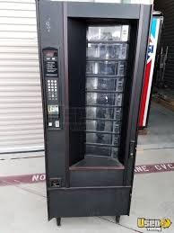 Carousel Vending Machine Inspiration New Listing WwwusedvendingiCraneGPLCarouselCold