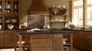 wooden kitchen interior design