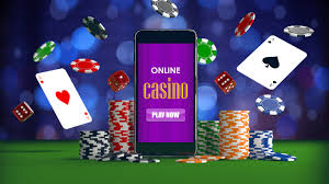 Implementation of the Latest Technologies in Online Casinos - The European Business Review