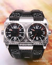 trend watch rakuten global market police x2f police mens police police mens watch dominator dominator black pl 12899xs 02 02p18oct13