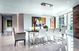 modern dining room pictures. Modern Dining Room Gorgeous Luxury Ideas Stylish Designs Designing Idea . Contemporary Pictures