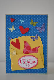 The 25 Best Handmade Cards Ideas On Pinterest  Cards Homemade Card Making Ideas Designs