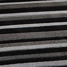 matrix modern striped rug machine made 100 polypropylene large