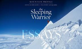 mountain profile essays jannu com 1975 expedition jannu north face by graeme dingle
