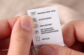 Image result for dry clean delicates