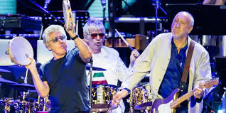 <b>The Who</b> Detail First Album in 13 Years, Share New Song: Listen ...