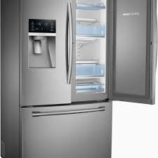refrigerators under 68 inches tall. Wonderful Inches Refrigerators Under 68 Inches Tall Peaceful Samsung 23 Cu Ft Counter  Depth 3 Door Food Showcase In E