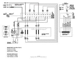 Welder Generator Wiring Diagram Pin Connector Wiring Diagram
