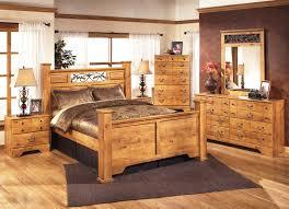 Rustic Furniture Bedroom Ashley Rustic Bedroom Furniture Andifurniturecom