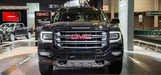 2018 gmc 1500 colors. brilliant gmc 2016 gmc sierra 1500 all terrain x exterior  chicago auto show 008 and 2018 gmc colors g