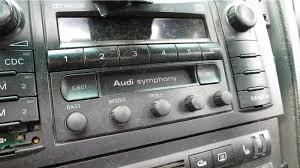 Junkyard Gem: Fully depreciated 2001 Audi A8 L 4.2 Quattro - Autoblog