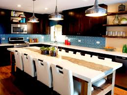 How Big Is A Kitchen Island Building A Kitchen Island With Seating Inspire Home Design