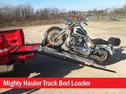 Truck Bed Loader