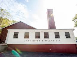 carpenter macneille architects and builders inc linkedin of experience working in the residential architecture or design industry and the ability to work independently in a fast paced environment